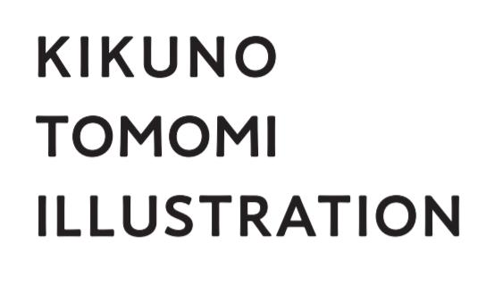 Kikuno Tomomi Illustration